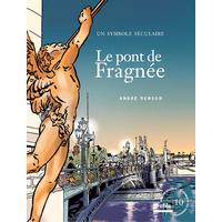 Le pont de Fragnée