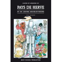 Contes et légendes du Pays de Herve