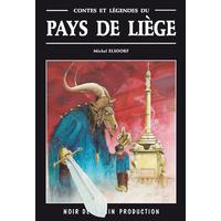 Contes et légendes du Pays de Liège