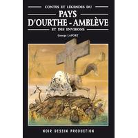 Contes et légendes d'Ourthe-Amblève et des environs