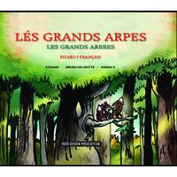 Les Grands Arbres -Picard / français