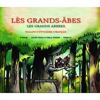 Les Grands Arbres - Wallon d'Ottignies / français