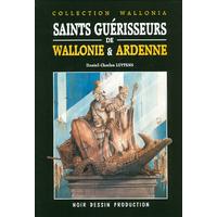 Saints Guérisseurs de Wallonie et Ardennes