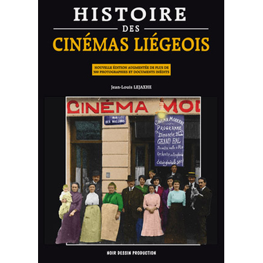 Cinéma-Cover