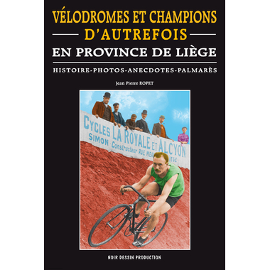 velodrome liegeois