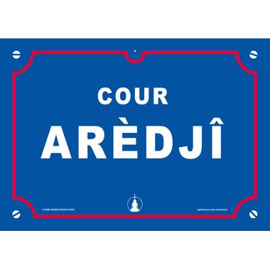 COUR AREDJI-bleu-orange