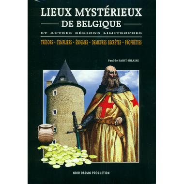 LIEUX MYST