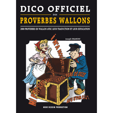 proverbes wallons