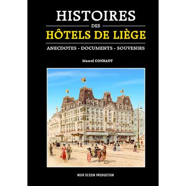 cover hotels de liège