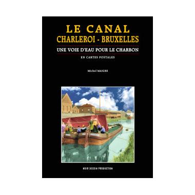 canal charleroi-bx_gd