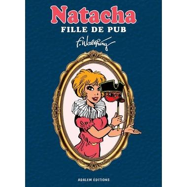 Natacha fille de pub