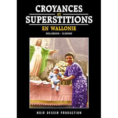 Croyances et superstitions