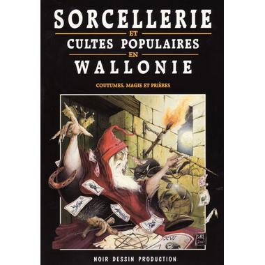 sorcellerie et culte populaire