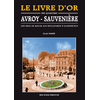Livre d'or Avroy-Sauvenière
