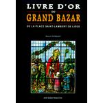 Livre d'or du Grand Bazar