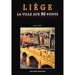 Liège aux 88 ponts