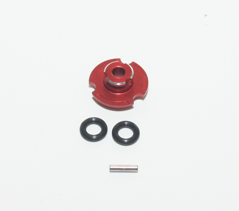 Support de couronne alu AMZ-2WD