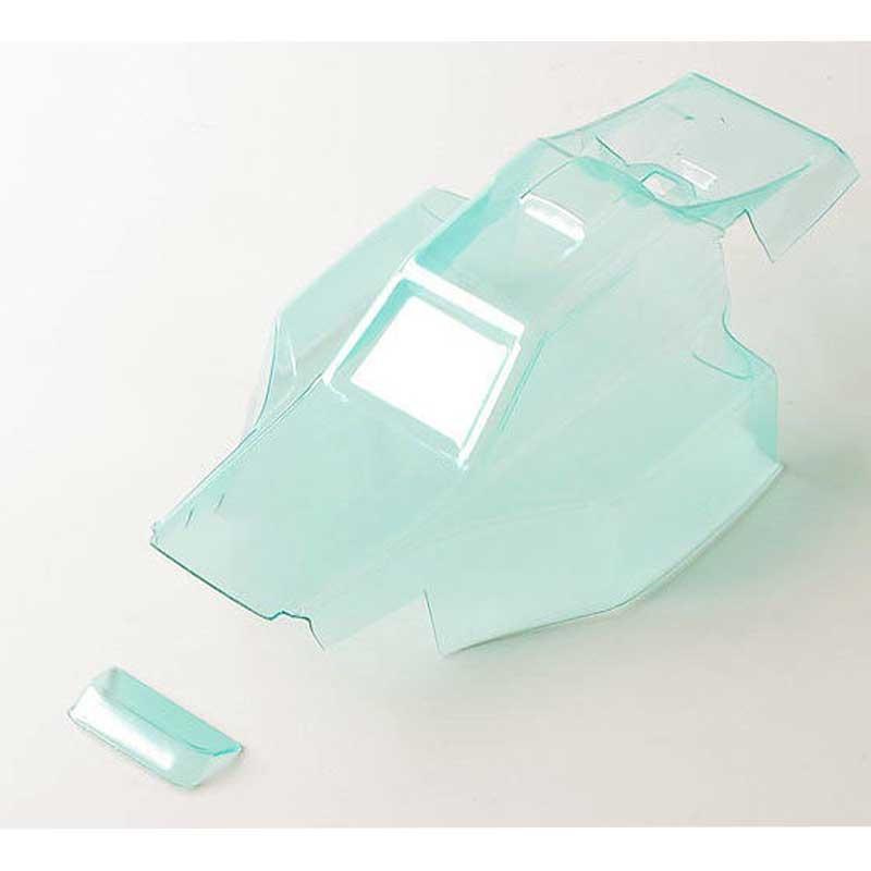 Carrosserie OPTIMA Miniz Buggy à peindre