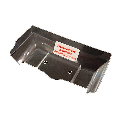 CARISMA GT24B CLEAR REAR WING, 15383