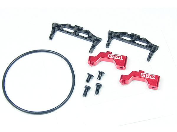 Fixation Accus AMZ-4WD