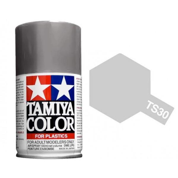 tamiya-ts30-aluminium-brillant-85030