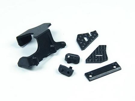 ATOMIC Support de carrosserie latéral BZ, BZ-008