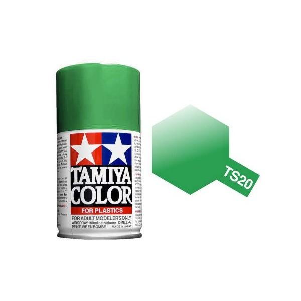 tamiya-ts20-vert-metal-brillant-85020