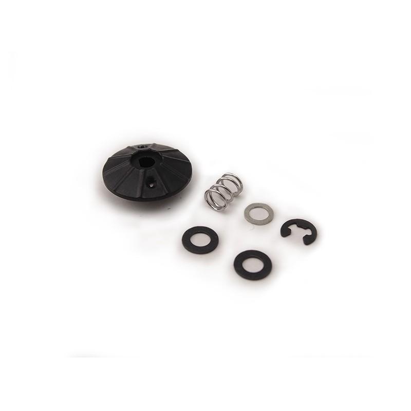 CARISMA Kit slipper GT24B, 15396