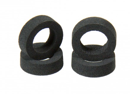 Pneus Mousse GQ 8.5Mm MEDIUM (4)