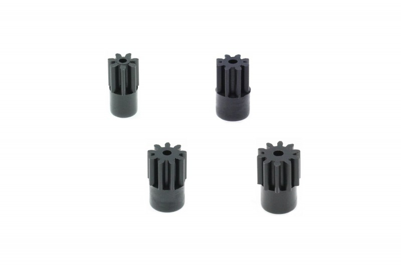 Pignon 7/8/9/10 Dts -48Dp Mini-Z X-Power (3)