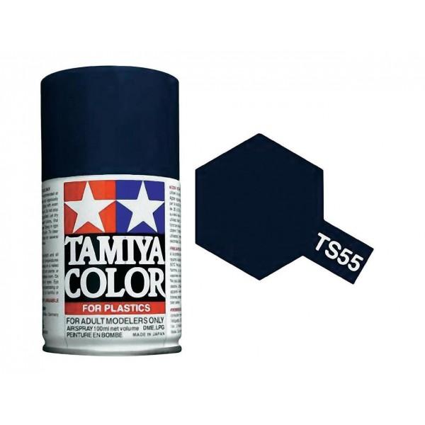 tamiya-ts55-bleu-fonce-brillant-85055