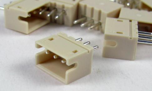 PN RACING Connecteurs 3 pattes femelle JST1.5 (10pcs), 500810