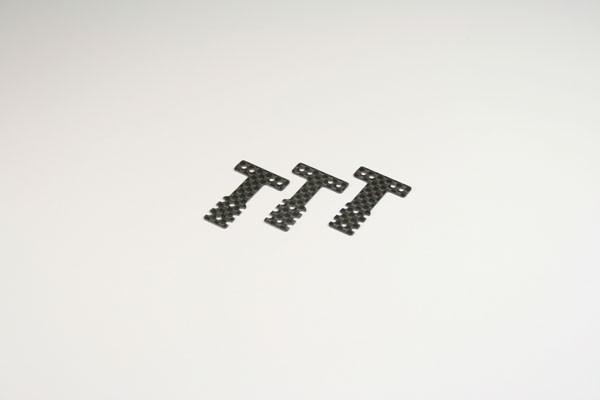 KYOSHO PLATINE (T) CARBONE MR03 RM/HM, MZW404