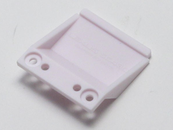 KYOSHO SUPPORT CARROSSERIE AVANT LEXUS SC430 GT500 2012, MZN156-2