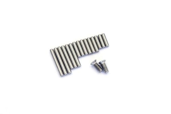 KYOSHO Kit axe servo Miniz Buggy, MB019