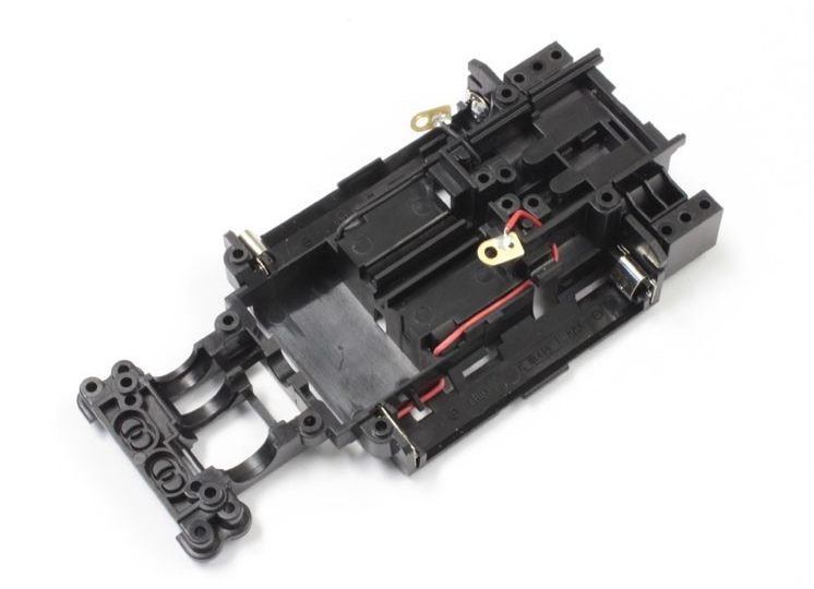 KYOSHO FWD Chassi, MD301