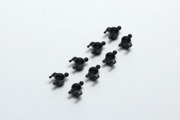 KYOSHO PORTE-FUSEES Mini-Z MA020 (CARROSSAGE 1-4 DEG), MDW202