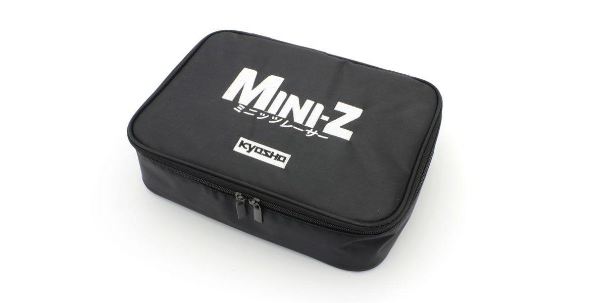 KYOSHO Sac de transport Miniz, MZW121