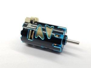 GL RACING  Moteur Sensored brushless 5500KV,  GMM-002-SD5500KV