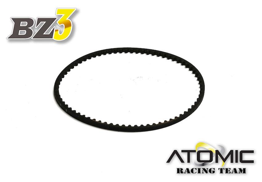 ATOMIC Courroie BZ3 70 Dts pour 50/50, BZ3-UP06P1