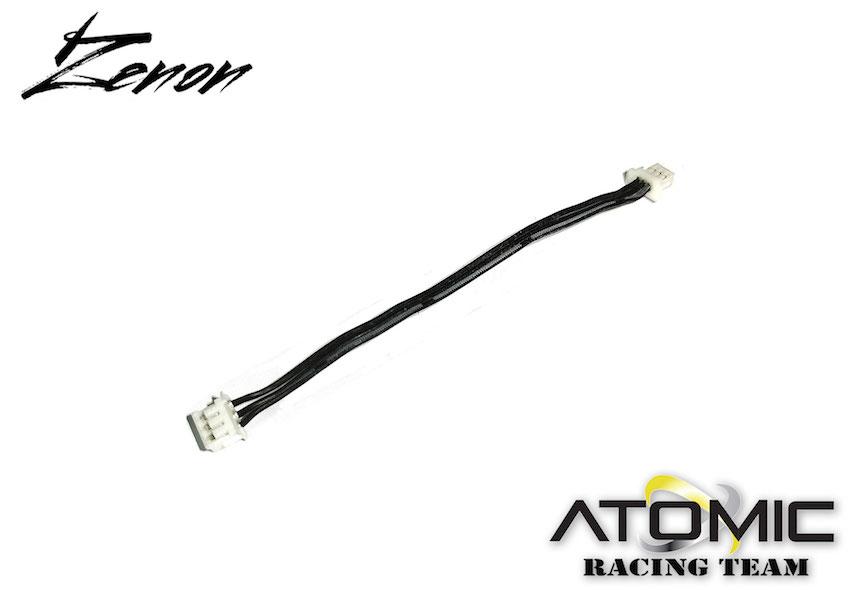 ATOMIC Cable ESC / Récepteur, AESC01-P2