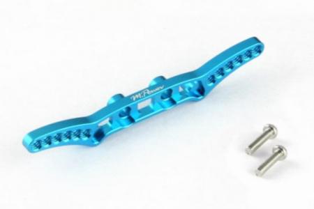 MPOWER Support d\'amortisseur DWS arrière Alu Bleu, MAU1009C