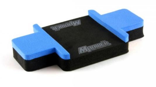 MPOWER Stand Mousse Bleu pour Miniz, P1004CK