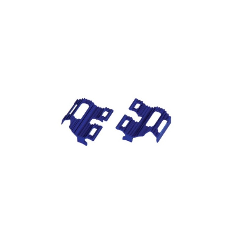 EAGLE RACING Clip d\'accus en alu Mr03, 3595