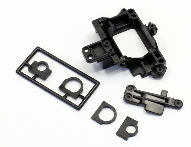 KYOSHO Motor Case Set ?(MF-015), MF17