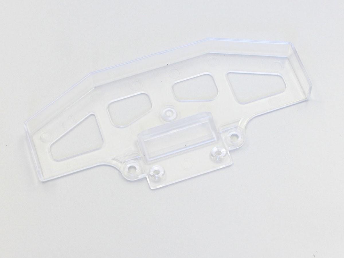 KYOSHO PARE-CHOCS AVANT MINI-Z (GT CAR/W=78/M-TYPE), MZW426-78
