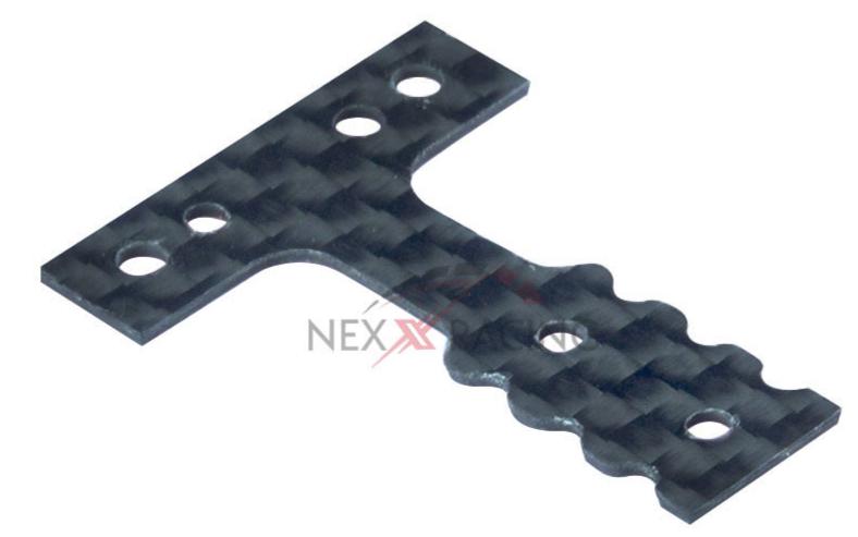 NEXX RACING T carbone DUR MM, NX-026