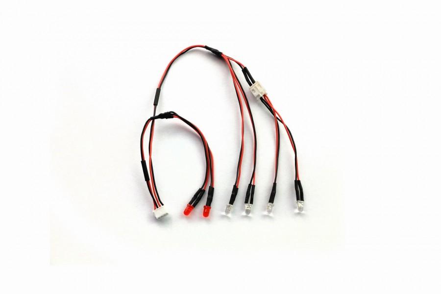 MPOWER Kit led trois couleur, ELLS6301