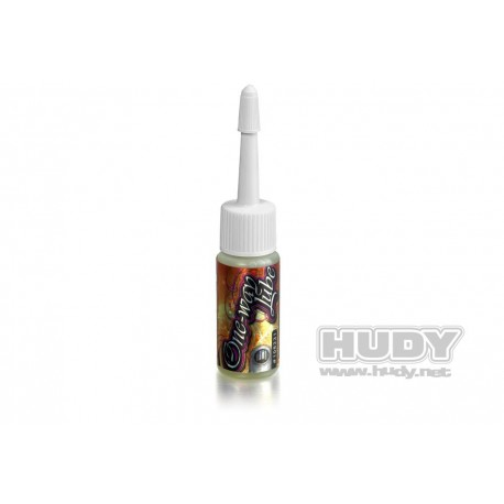 Hudy Huile Roulements One-Way, 106231