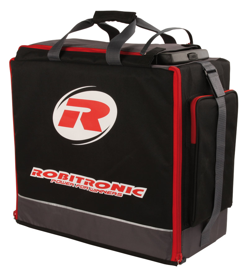 ROBITRONIC Sac de transport Robitronic 1/10, R14002